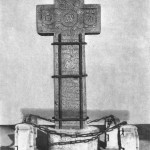 Burial Cross of Radu Florescu